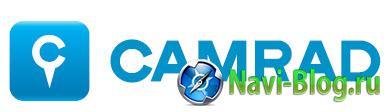 CAMRAD logo