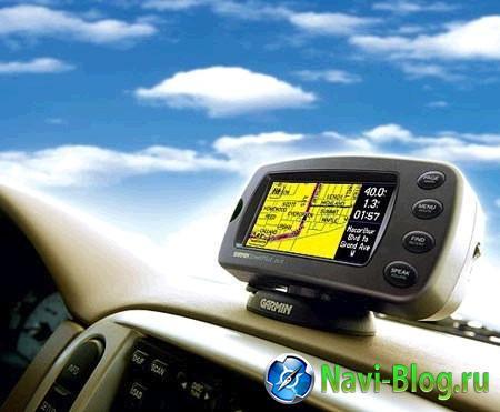 GPS-навигатор назвали причиной аварий