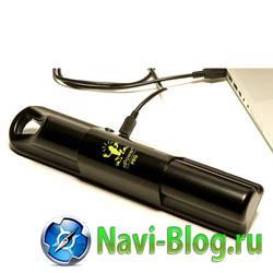 Energy Harvester и nPower PEG- устройство для подзарядки.
