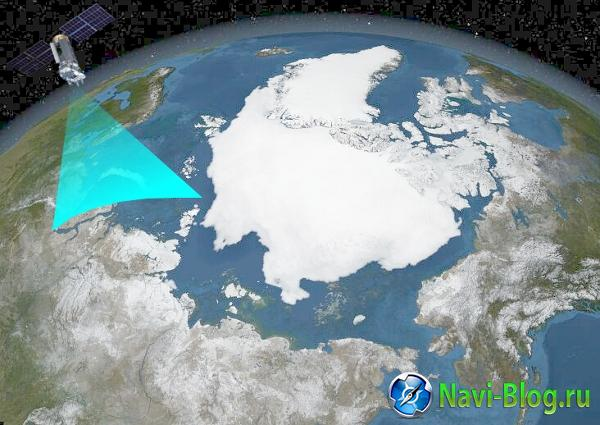 ГЛОНАСС Арктика