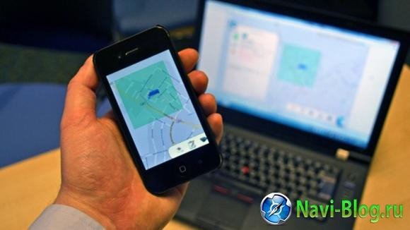 Точность GPS снизится на 1–2% из-за отключения станций в России