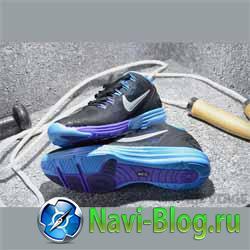 Обувь со встроенным сенсором распознавания личности.
