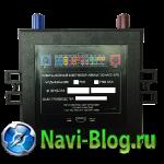 GPS/Глонасс трекер Geonic X3 для мониторинга транспорта