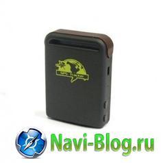 GPS трекер Xexun TK-102