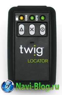 GPS/ГЛОНАСС/GSM трекеры